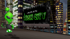 Rush City Banner 01