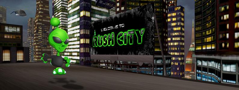 Rush City Banner 01