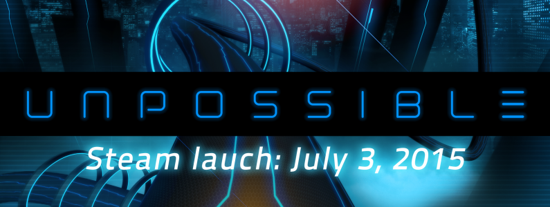 Unpossible Steam launch header 795x300